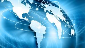Le net mondial